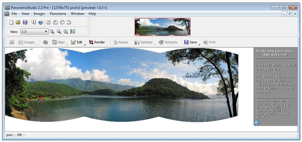 PanoramaStudio image 5