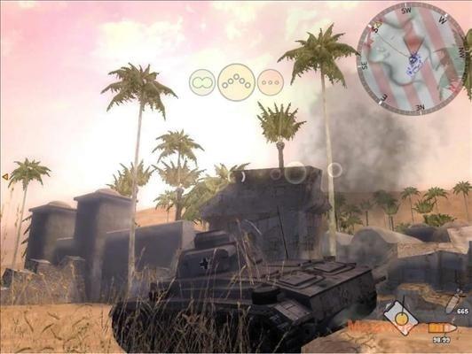 Panzer Elite Action image 5