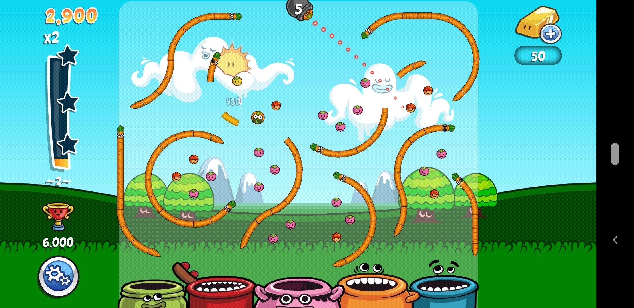 Papa Pear Saga Android image 5