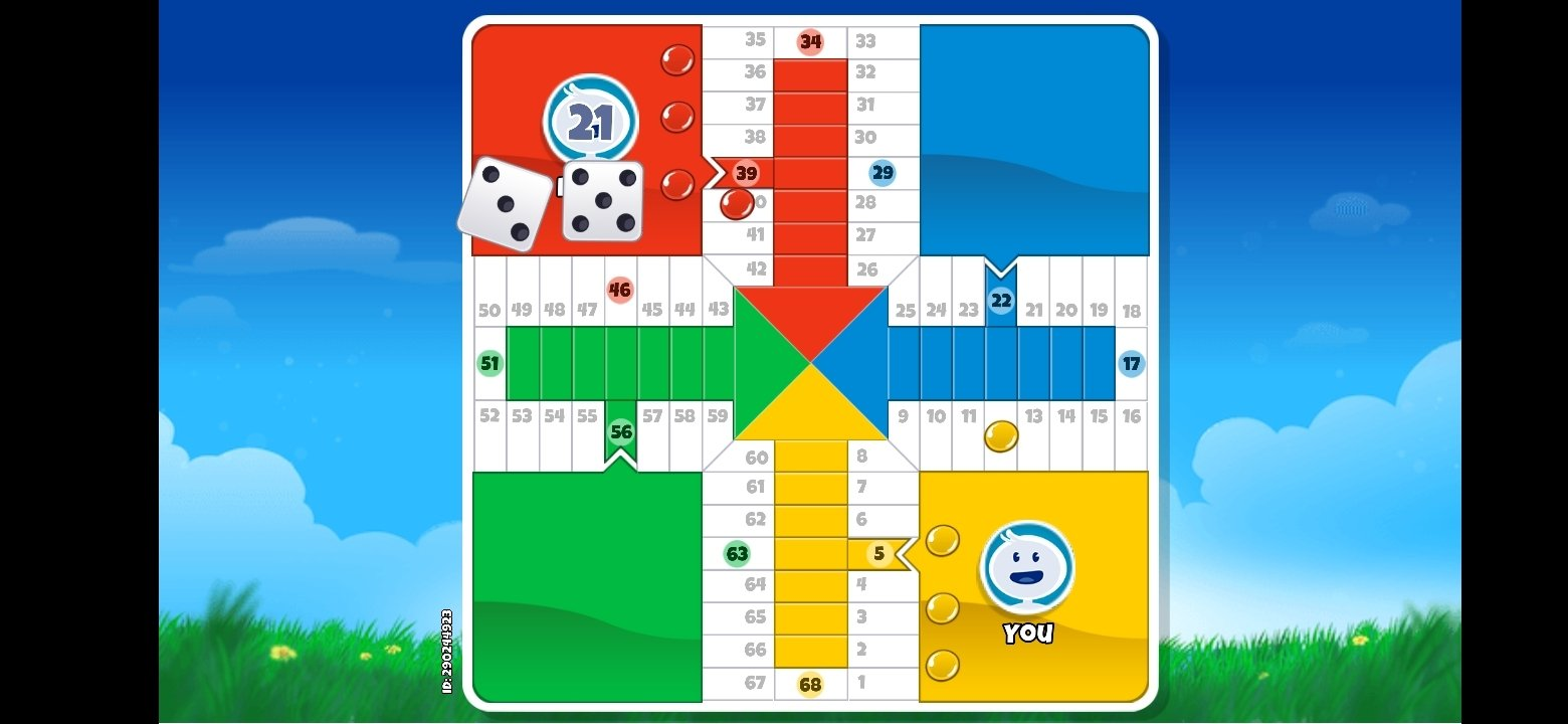 Parcheesi PlaySpace Android image 5