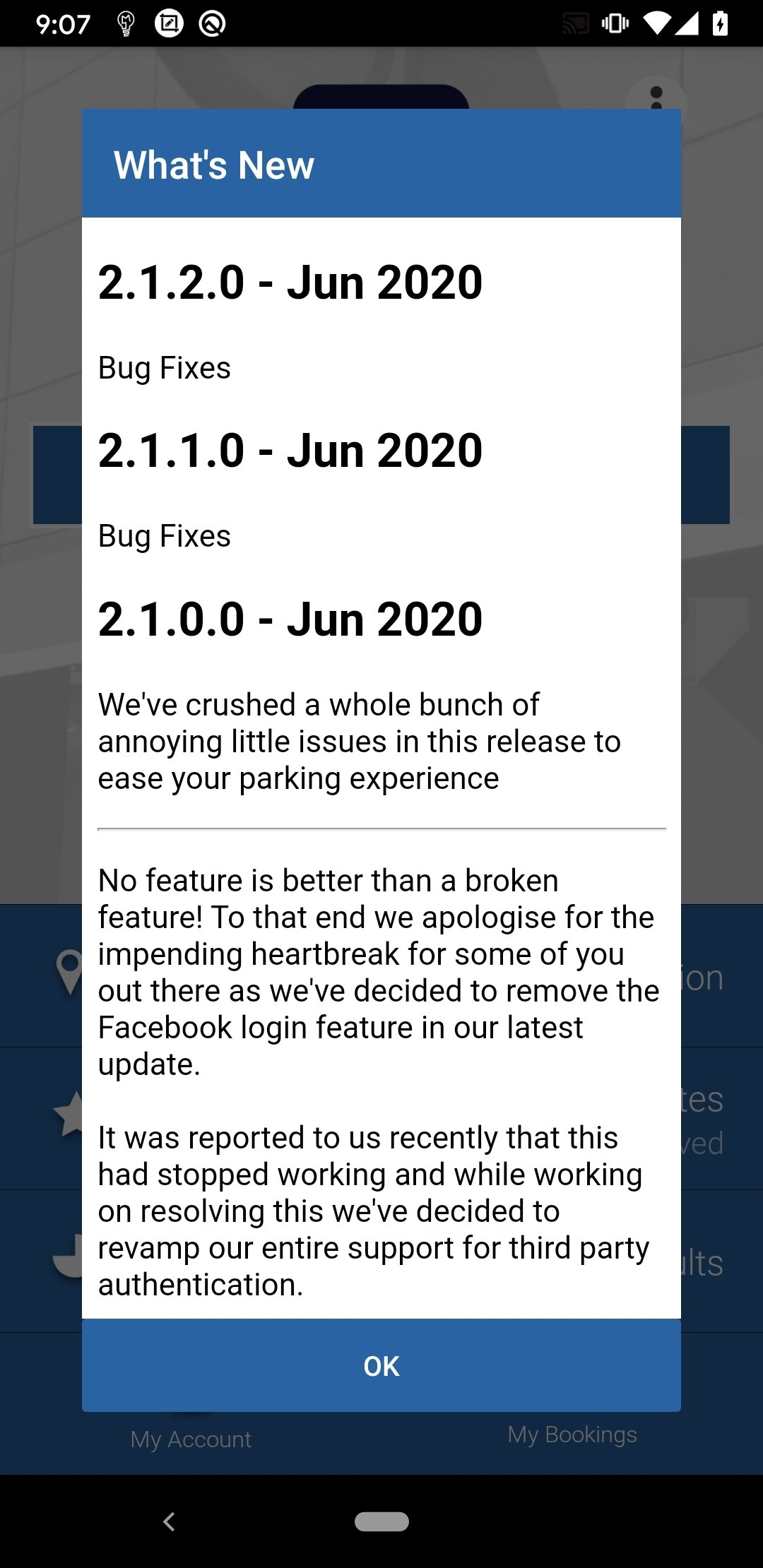 Parkopedia 2 0 60 0 - Download for Android APK Free