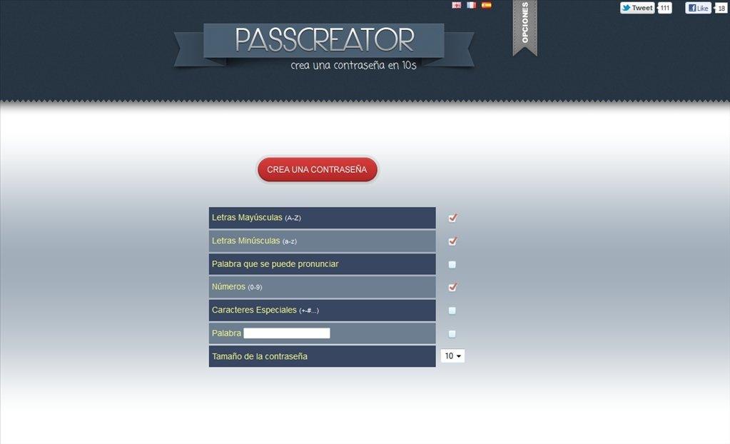 Passcreator Webapps image 4