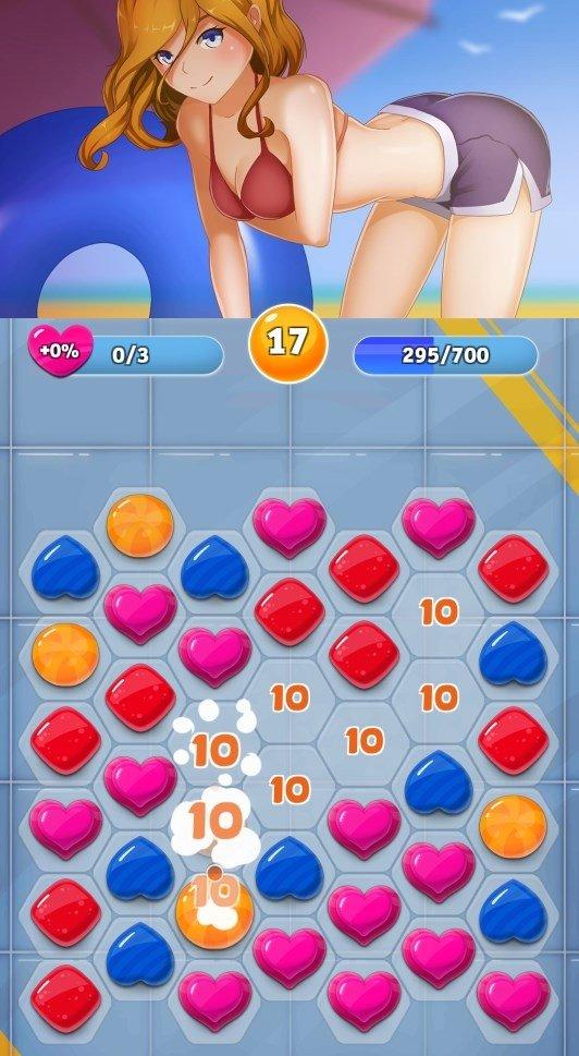 Giochi di incontri ragazza per Android