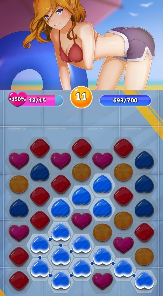 Passion Puzzle 1 11 17 - Download for Android APK Free