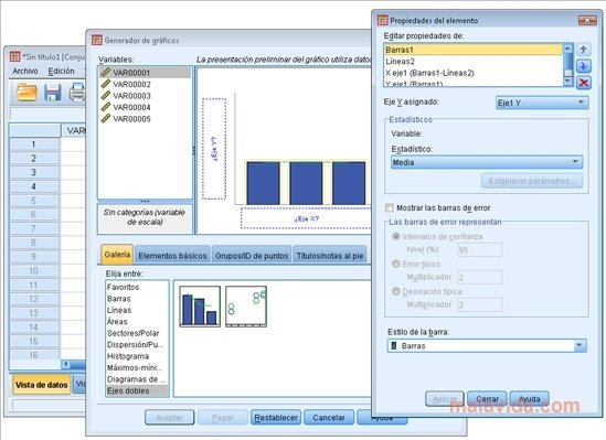 18.0.0 free statistics download pasw