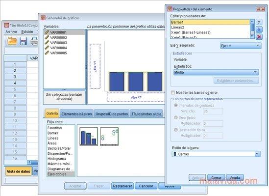 PASW Statistics 18.0.0