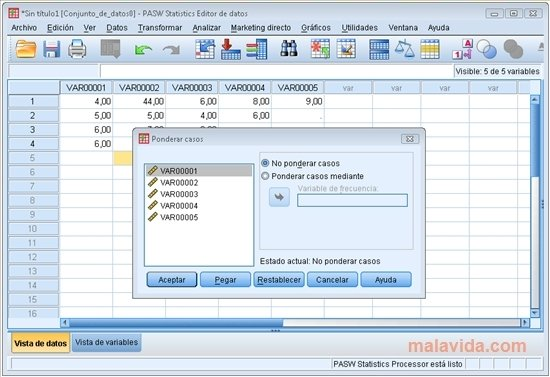 Download spss 18 free dan full version with crack.