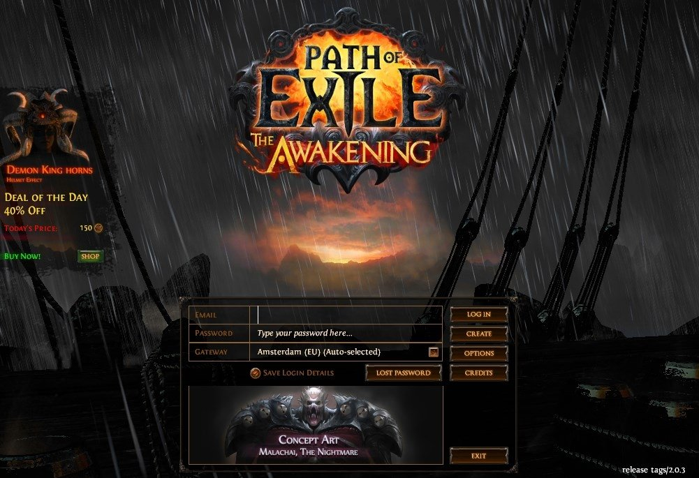 Path of Exile: The Awakening image 7