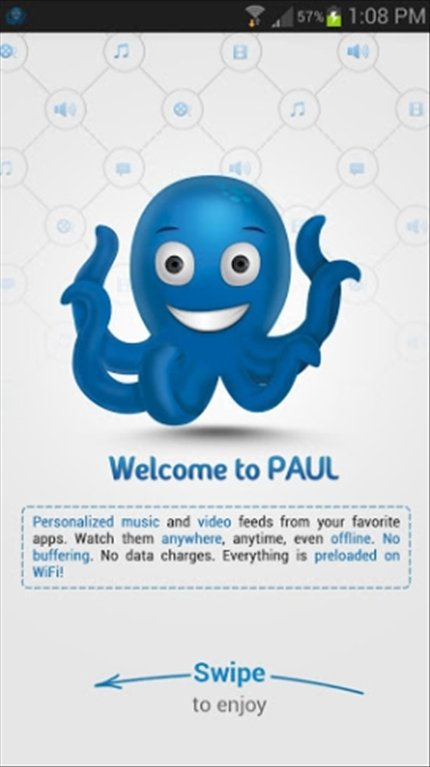 PAUL Android image 7
