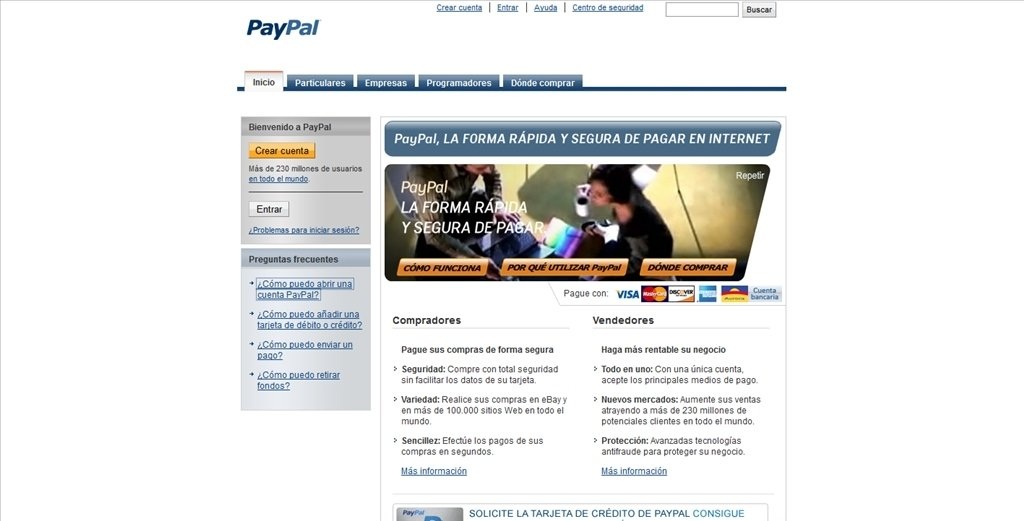 PayPal Webapps image 6
