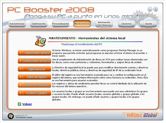 PC Booster image 5
