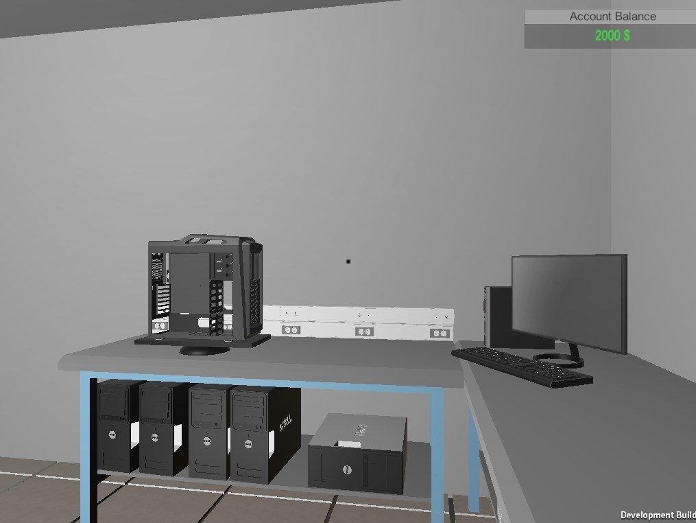 Building A Pc Linus