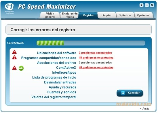 PC Speed Maximizer image 4