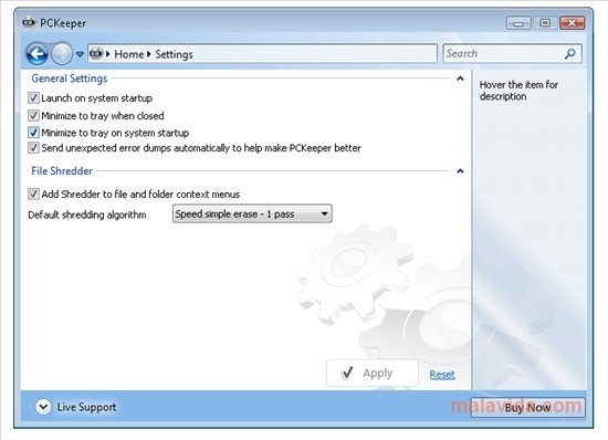 pc keeper software