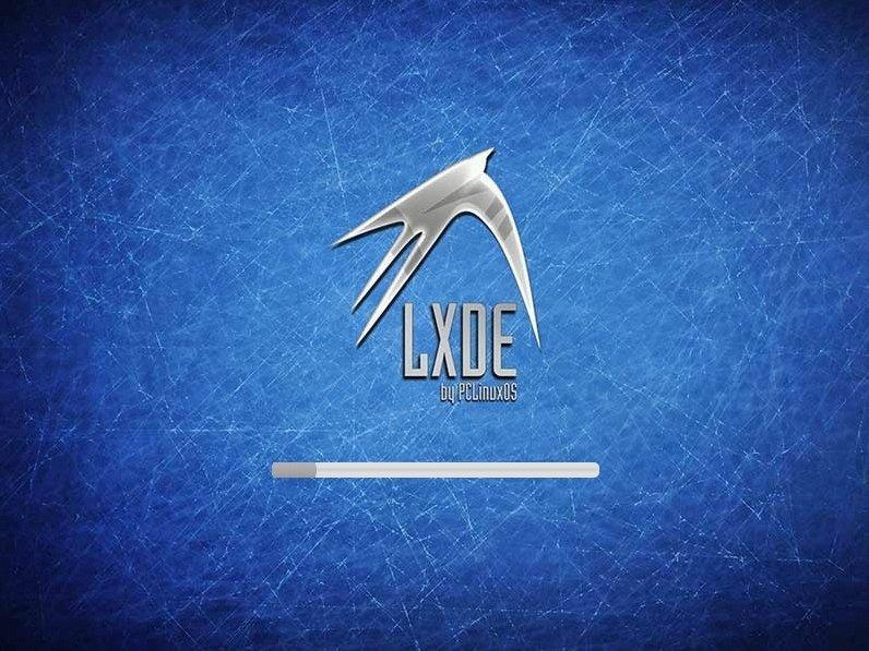 PCLinuxOS Linux image 4