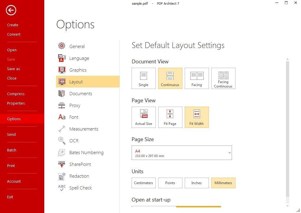 pdf architect 5 free download