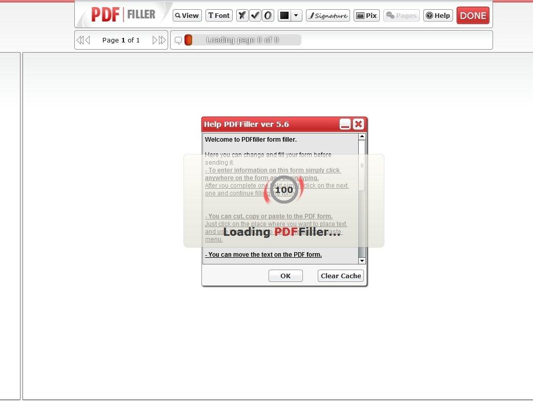 pdf filler online english free