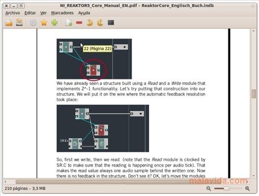 PDF Mod Linux image 4