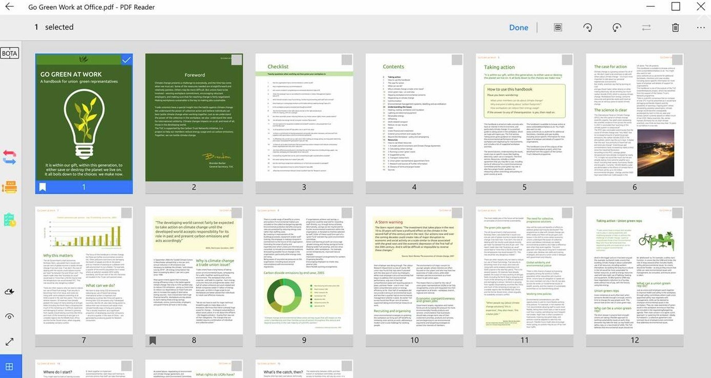 pdf reader online free download