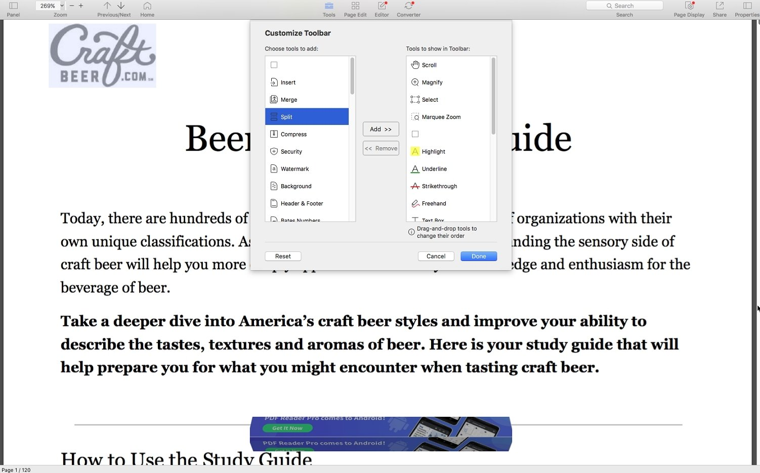 Steps on How to Download Adobe Reader for Mac