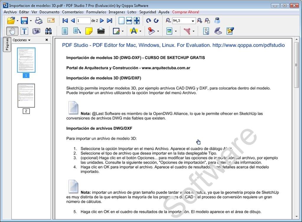 PDF Studio image 5