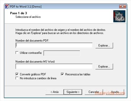 PDF to Word image 4