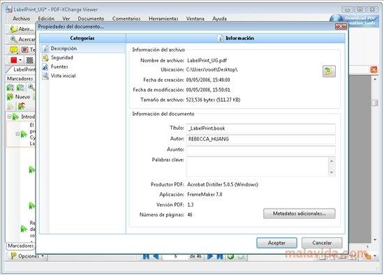 PDF X VIEWER BAIXAKI PDF DOWNLOAD