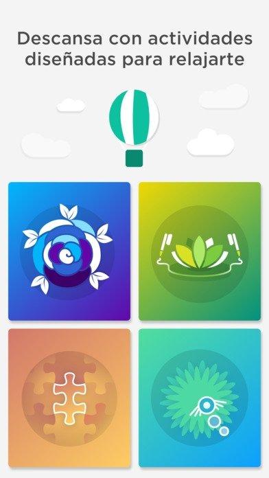 Peak Juegos Cerebrales 4 1 Descargar Para Iphone Gratis