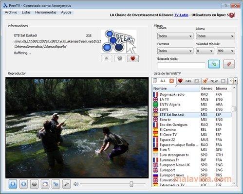PeerTV image 4