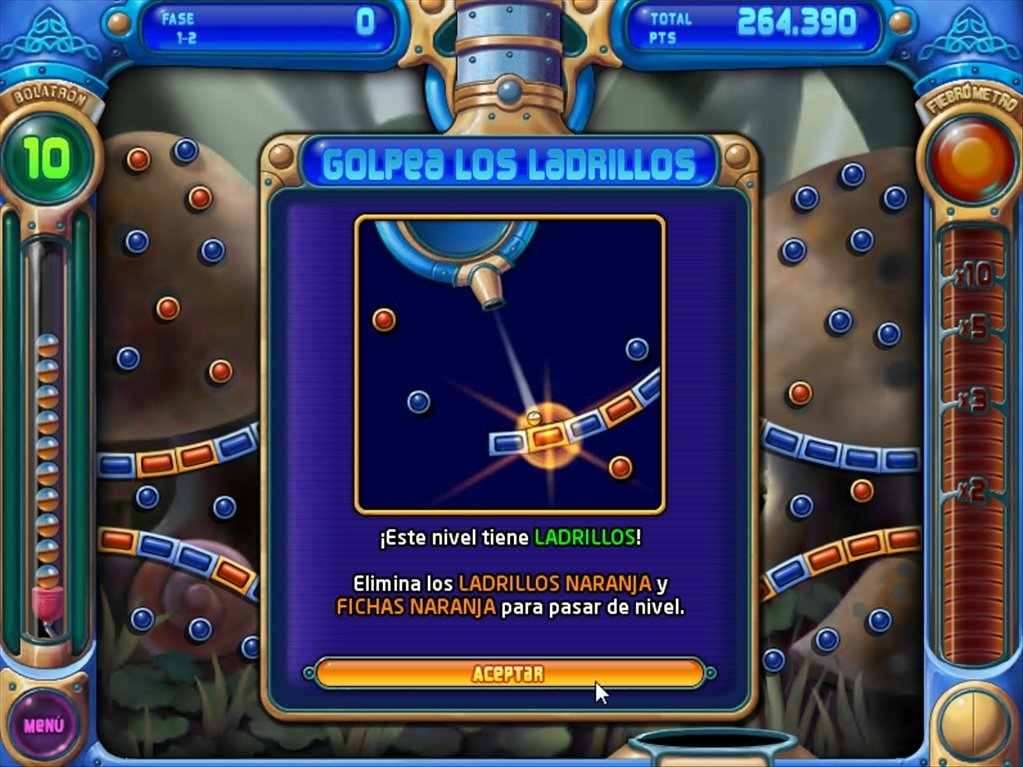 peggle download full version
