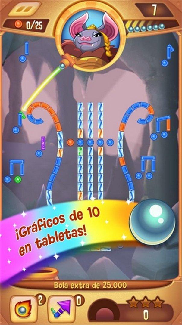 Peggle Blast Android image 8