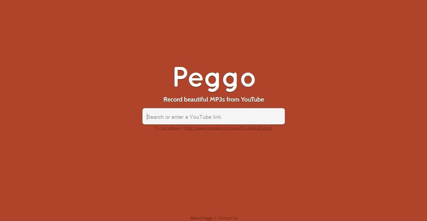 Peggo Webapps image 3