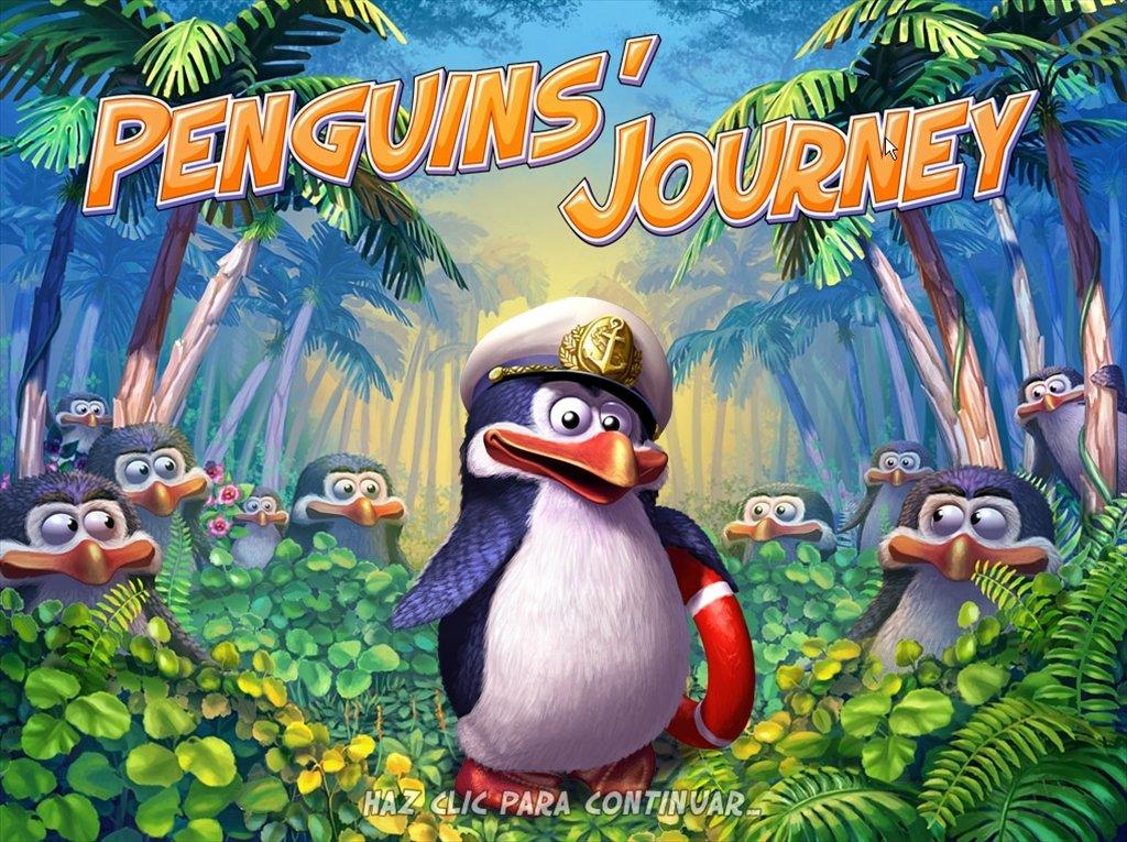 Penguins' Journey image 5