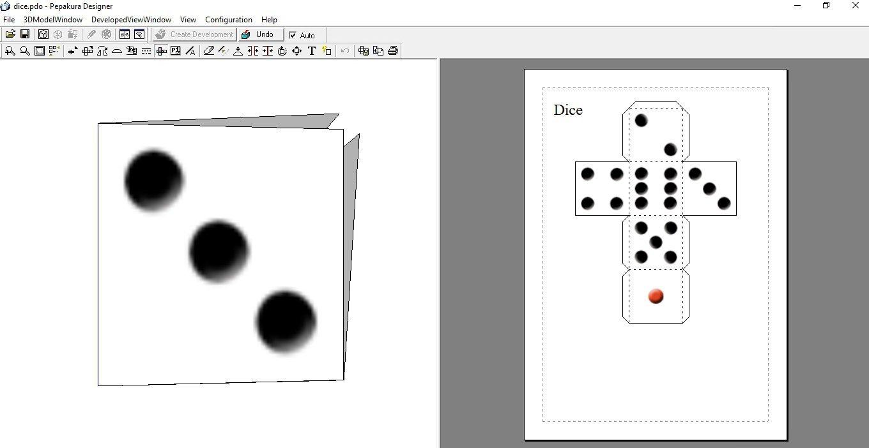 Pepakura Designer 3.1.0a