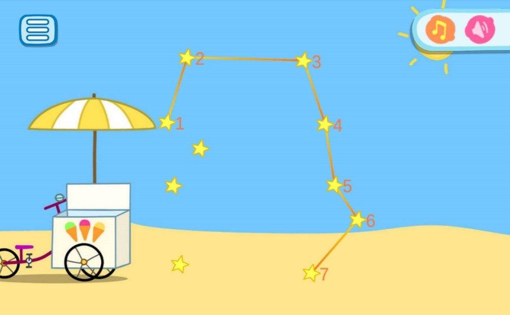 Peppa enfants mini-jeux Android image 6