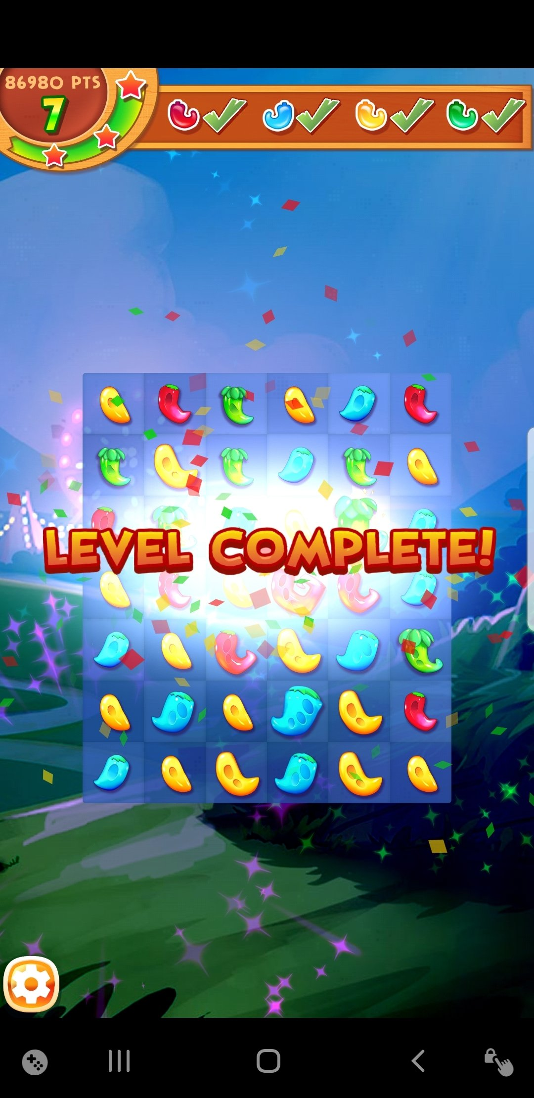 Pepper Panic Saga 1 0 0 Download For Android Apk Free