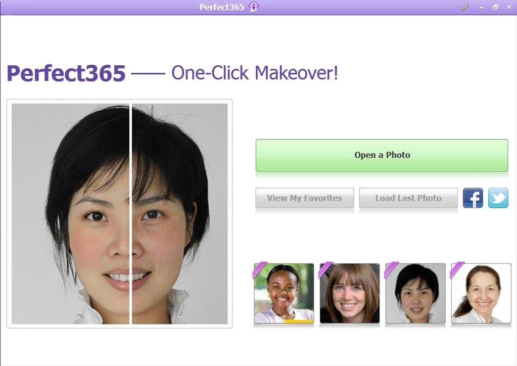 Perfect365 1.8.0.3