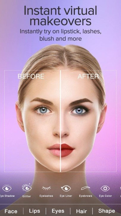Perfect365 - Download for iPhone Free