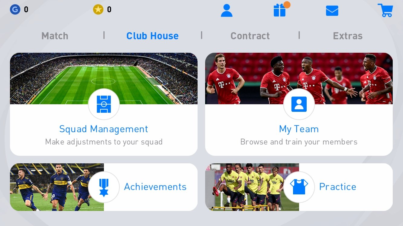 PES 2019 - Pro Evolution Soccer - Download for iPhone Free
