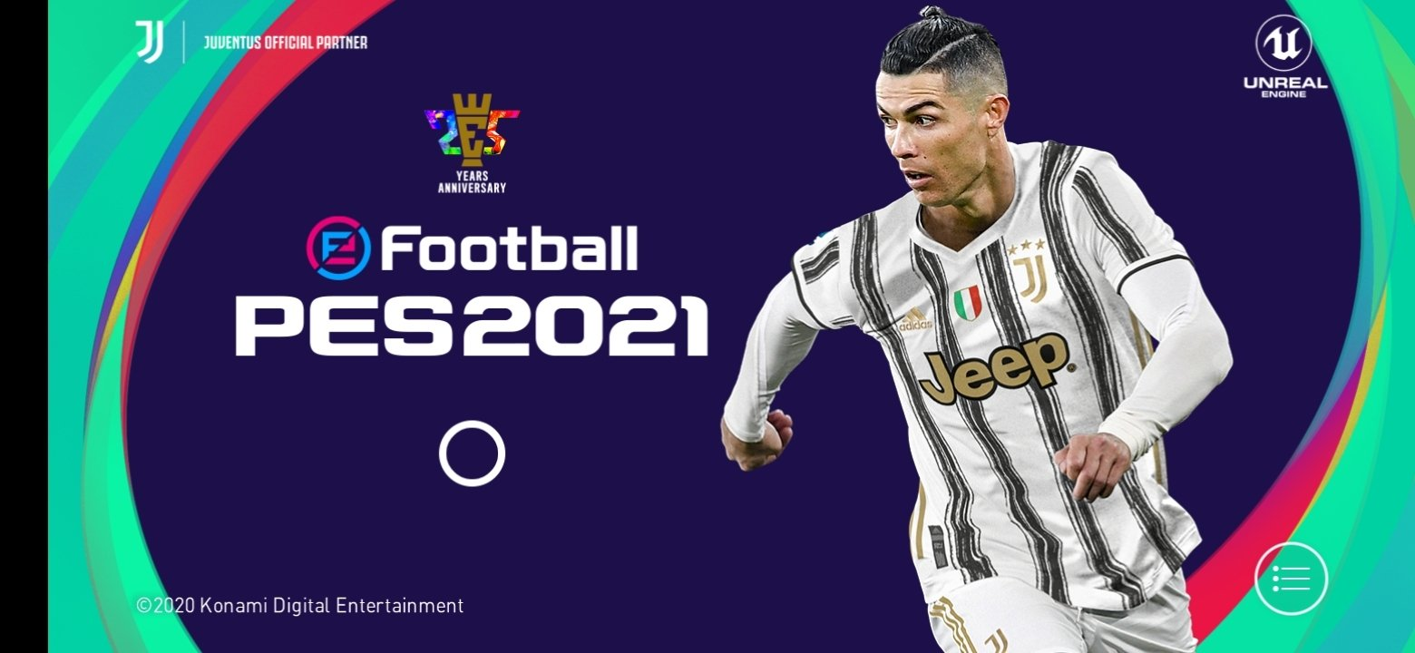 PES 2019 - Pro Evolution Soccer 3 3 1 - Download for Android APK Free