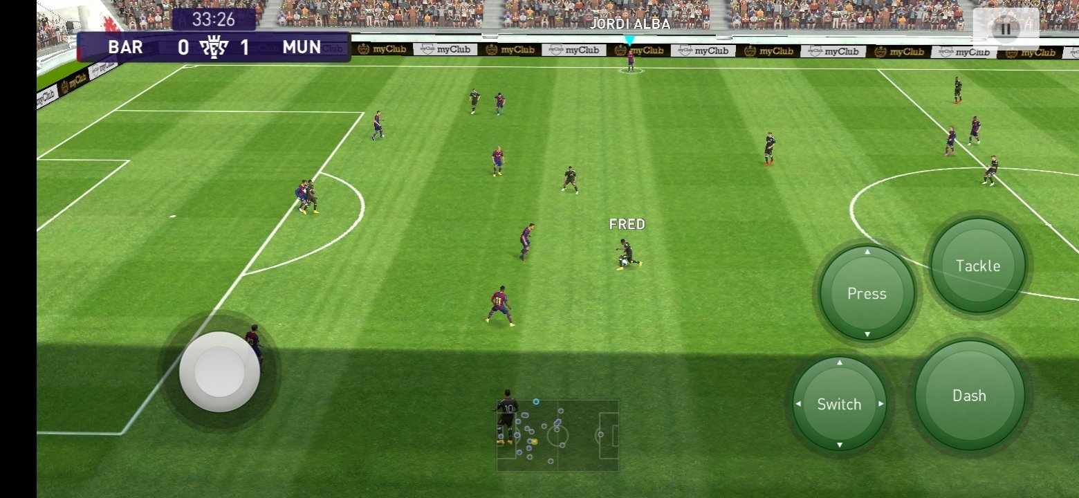 pes 13 apk android oyun club