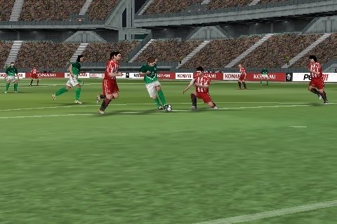 pes 2011 android uptodown