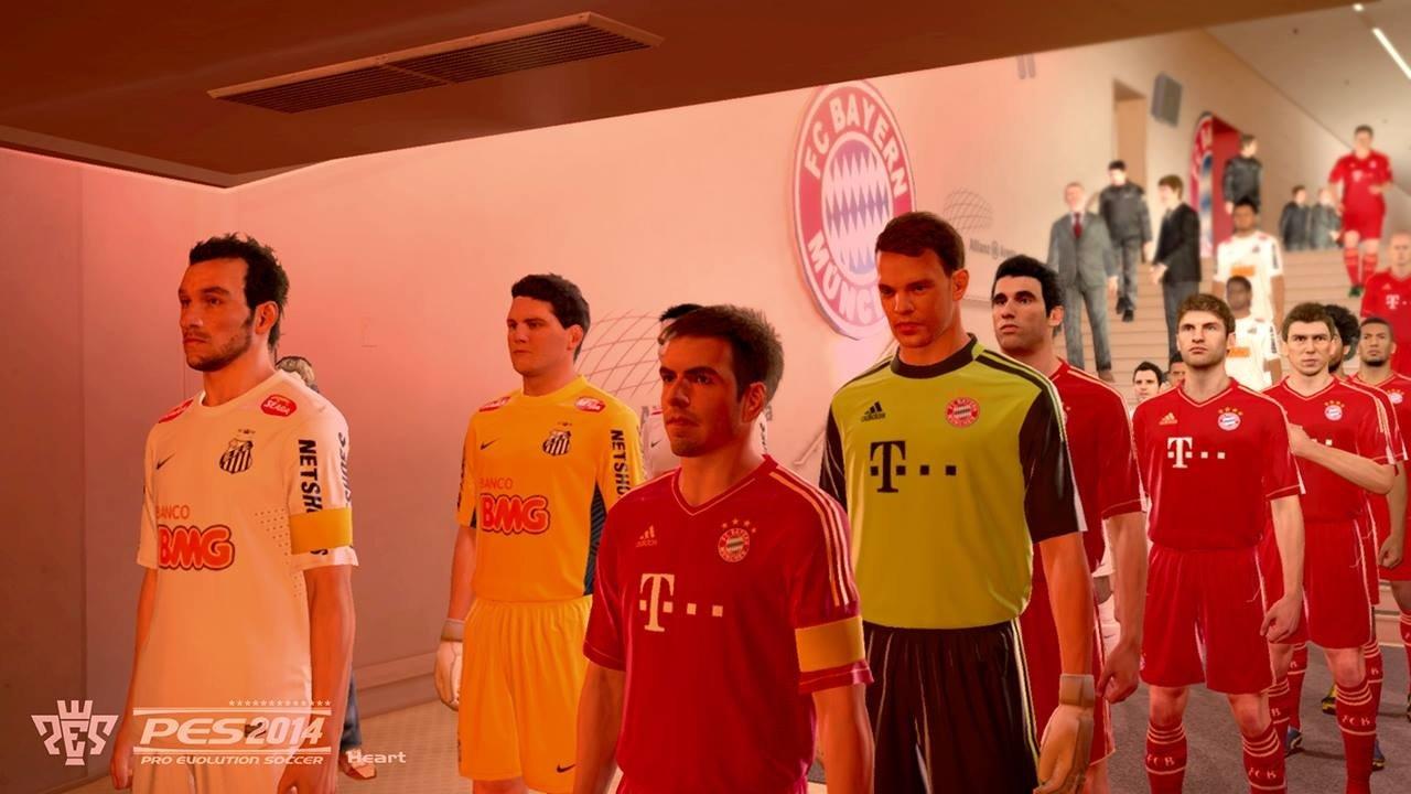 PES 2014 - Pro Evolution Soccer image 4