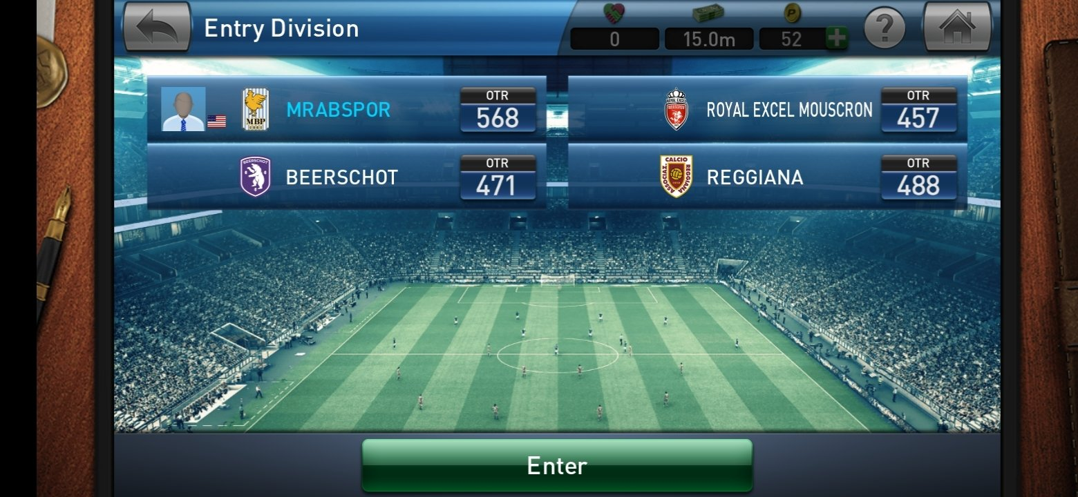 PES CLUB MANAGER 2 3 4 - Download for Android APK Free