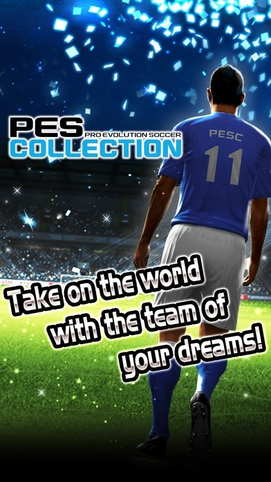 PES Collection iPhone image 5