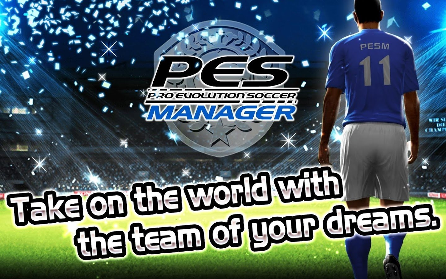 PES Manager Android image 5