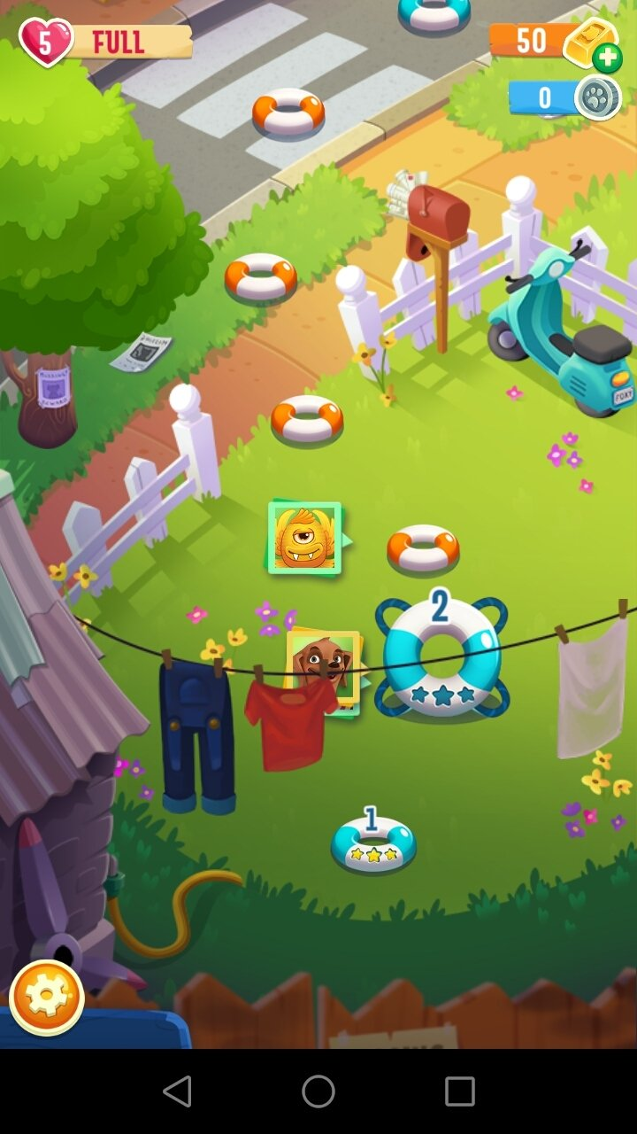 Pet Rescue Puzzle Saga 1 5 13 - Download for Android APK Free