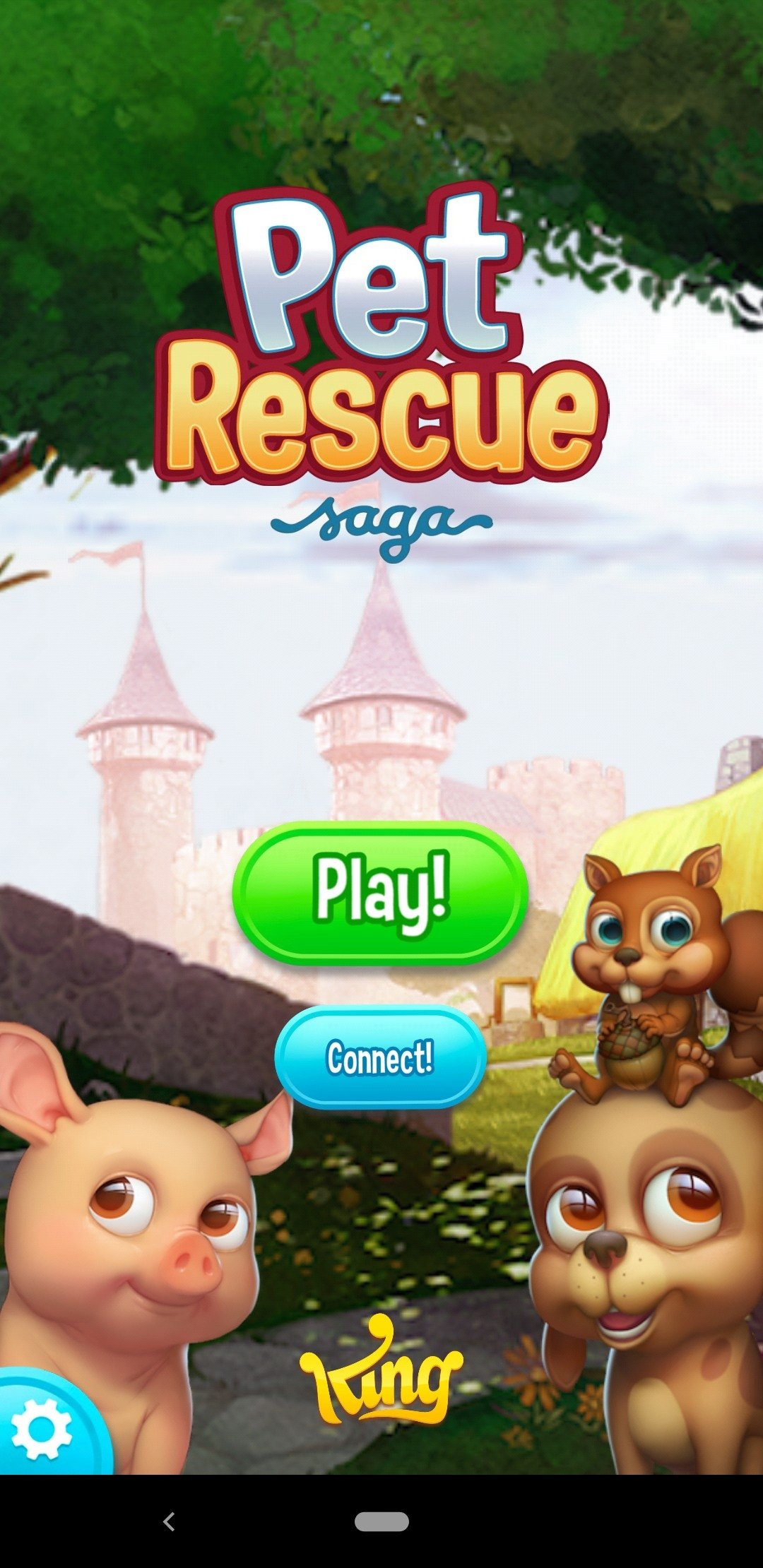 Pet Rescue Saga 1 188 19 - Download for Android APK Free