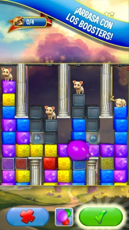 Pet Rescue Saga - Download for iPhone Free