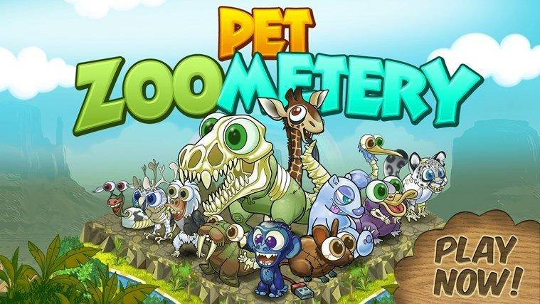 Pet Zoometery image 5